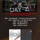 Jay-Z - Album Collection Rarities 2002-2004 (6CD)