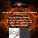 Jean Michel Jarre - Live,Essential & Rarities 1982-1994 (6CD)
