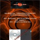 Jean Michel Jarre - Collaborations & Tributes 2016 (4CD)