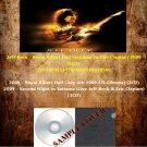 Jeff Beck - Royal Albert Hall+Saitama (w Eric Clapton) 2009 (5CD)