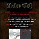 Jethro Tull - Album Deluxe Remaster & Live 1974-1978 (6CD)