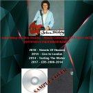 John Illsley (Ex.Dire Straits) - Album Collection 2010-2017 (4CD)