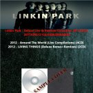 Linkin Park - Deluxe Live & Remixes Collection 2012 (6CD)