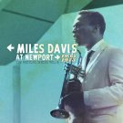 Miles Davis - At Newport 55-75-The Bootleg Series Vol.4 2015 (4CD)