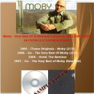 Moby - Very Best Of & Remixed Collection 2005-2007 (6CD)