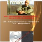 Moby - Destroyed (Deluxe)+The Day (Remixes) 2011 (4CD)