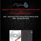 Nightwish - Dark Passion Play+Greatest Hits (Deluxe) 2008 (5CD)