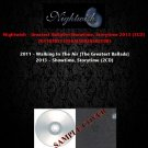 Nightwish - Greatest Ballads+Showtime, Storytime 2013 (3CD)