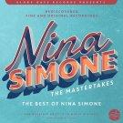 Nina Simone - The Nina Simone Mastertakes 2015 (4CD)