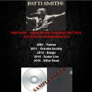 Patti Smith - Album Rarities Collection 2007-2016 (5CD)
