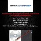 Paul Oakenfold - Mixed Album Compilation 2014-15 (5CD)