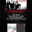 Placebo - Album & Live Collection 1996-2001 (4CD)