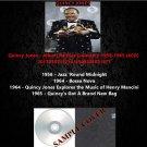 Quincy Jones - Album Rarities Collection 1958-1965 (4CD)