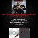 Quincy Jones - Album Rarities Collection 1969-1978 (4CD)