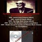 Ray Charles - Album Rarities Collection 2004-2009 (5CD)