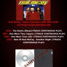 Real McCoy - Album Collection 1996-2005 (4CD)