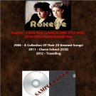 Roxette - Album Rare Collection 2006-2012 (4CD)