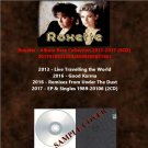 Roxette - Album Rare Collection 2013-2017 (5CD)