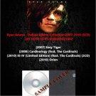 Ryan Adams - Deluxe Album Collection 2007-2010 (5CD)