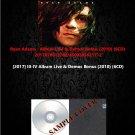 Ryan Adams - Album Live & Demos Bonus 2010 (6CD)