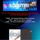 Scooter - Deluxe Album Rarities Collection 1996-1998 (4CD)
