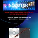 Scooter - Best Of & Live Rarities 2001-2013 (5CD)