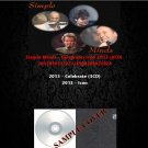 Simple Minds - Celebrate+Icon 2013 (4CD)