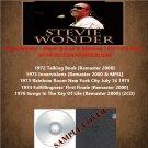 Stevie Wonder - Album Deluxe & Remaster 1972-1976 (6CD)