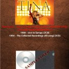 Tina Turner - Live in Europe & Collected Rec 1988/1994 (5CD)