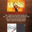 Tina Turner - Deluxe Rare Album & Best 1995-2000 (5CD)