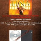 Tina Turner - Deluxe Rare Album & Best 2003-2005 (5CD)