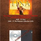 Tina Turner - TT_Tina!+Platinum Collection 2009 (4CD)