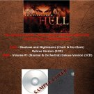 Two Steps From Hell - Deluxe Album Collection 2006 (5CD)