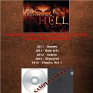 Two Steps From Hell - Album Collection 2011-2013 (5CD)
