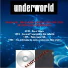 Underworld - Album & Mix Collection 1996-1999 (5CD)