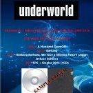 Underworld - Deluxe Album & Singles Collection 2002-2016 (4CD)