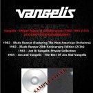 Vangelis - Deluxe Album & Collaborations 1982-1984 (5CD)