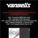 Vangelis - Live,Singles & Collaborations 1993-1998 (5CD)