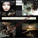 Delerium - Album,Rarities & B-Sides 2012-2016 (4CD)