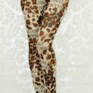 Sexy Woman leopard print Colorful leggings fashion WL8025