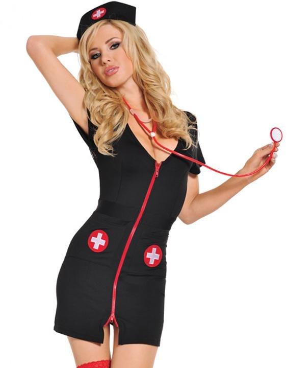 510e9992c Halloween Costume Uniform Famous Sexy Cardiac Arrest Nurse Costumes America  Movie Fancy Dress