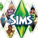 The Sims 3 Windows PC Game Download Origin CD-Key Global