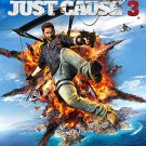 Just Cause 3 Windows PC Game Download - Steam CD-Key Global