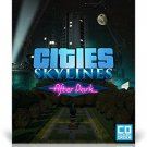 Cities: Skylines After Dark DLC Windows PC Game Download Steam CD-Key Global