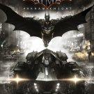 Batman: Arkham Knight Windows PC Game Download Steam CD-Key Global