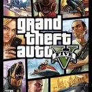 Grand Theft Auto V Windows PC Game Download Rockstar Games CD-Key Global