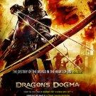 Dragon's Dogma: Dark Arisen Windows PC Game Download Steam CD-Key Global