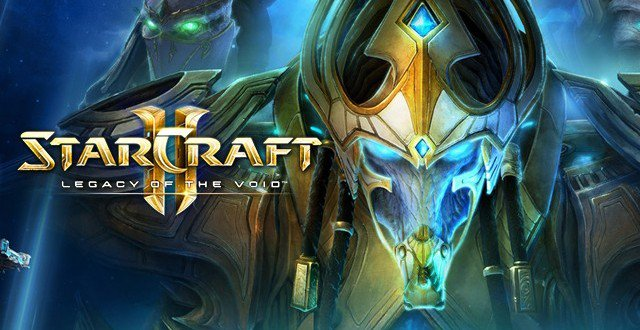StarCraft II: Legacy of the Void Windows PC Game Download Battle.net CD-Key Global