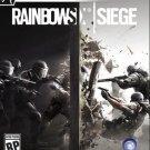 Tom Clancy's Rainbow Six Siege Windows PC Game Download Uplay CD-Key Global
