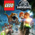 LEGO Jurassic World Windows PC Game Download Steam CD-Key Global